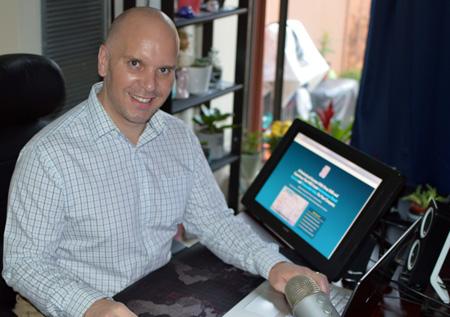 Ryan Arnfinson - eSpecialist.net