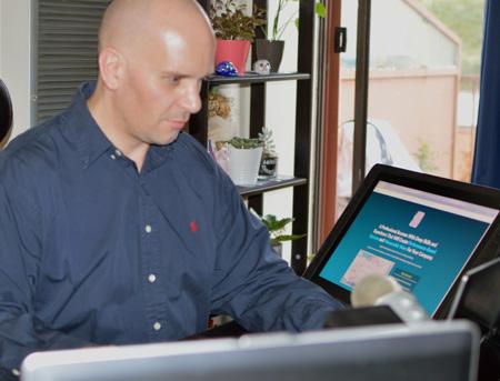 Ryan Arnfinson - DigitalSpecialist.co