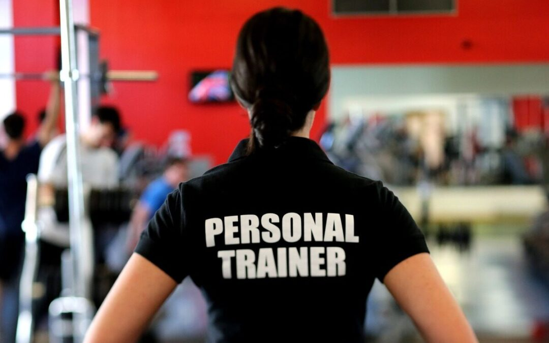How To Market Yourself As A Personal Trainer
